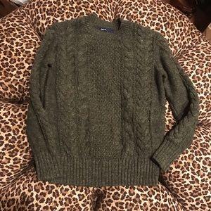 Gap Kids knit sweater Small 5-6